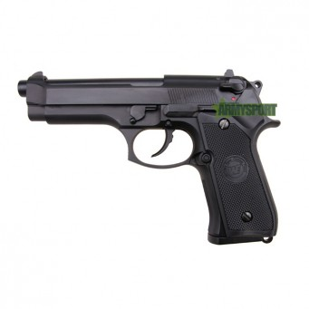 Beretta 92 Gen2 Gas Blow BAck Full Metal (Nera)