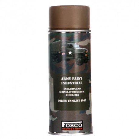Spray US Olive 400ml
