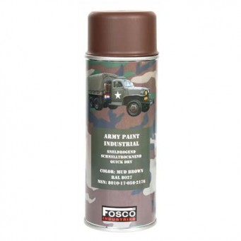 Spray Brown 400ml