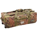 Trolley Travel Bag 70 Litri (Vegetato)