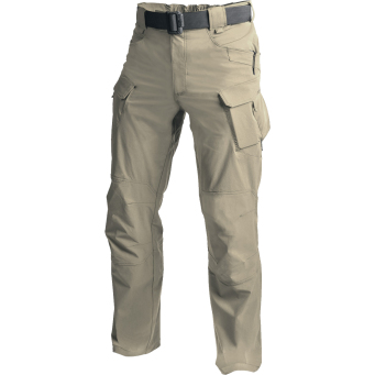 Pantalone Outdoor Tactical (Desert)