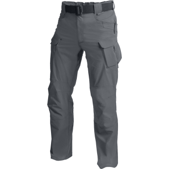 Pantalone Outdoor Tactical (Shadow Grey)