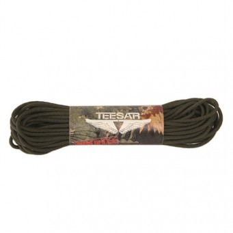 Paracord 550 Made USA (Olive Drab)