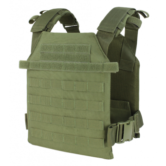 Sentry Plate Carrier Ultra Piatto (OD)