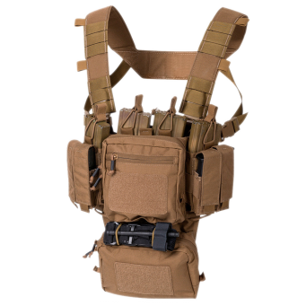 Training Mini Rig Cordura (Coyote)