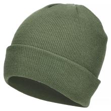 Cappellino Lana (Verde)