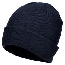 Cappellino Lana (Blu)