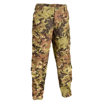 Pantalone BDU Vegetato