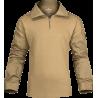 Combat Shirt (Coyote Brown)