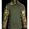 Combat Shirt Vegetata
