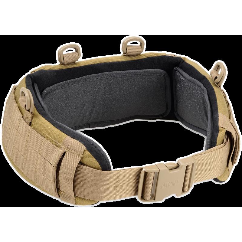 Cinturone Tattico MOLLE 1000D (Coyote Tan)