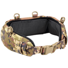 Cinturone Tattico MOLLE 1000D (Vegetato)