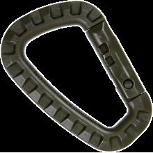 Moschettone Carabiner (OD)