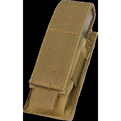 Tasca Porta Caricatore Pistola (Coyote)