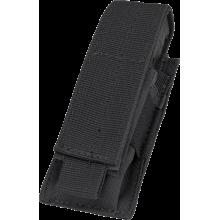 Tasca Porta Caricatore Pistola (Nera)