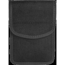 Tasca Multiuso A14 L11 P3,5 cm 2G69 (Nera)