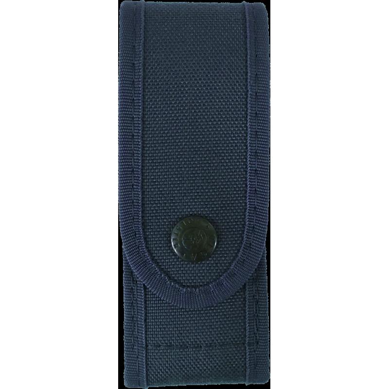 Porta Caricatore Bifilare Cordura (Blu)
