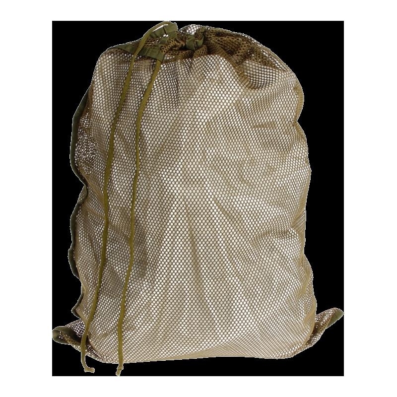 Sacca Rete Porta Biancheria 75x50 cm