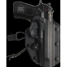 Fondina Beretta 92 VKK800 Polimero (Nera)