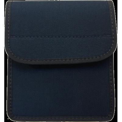Tasca Multiuso A16 L14 P3,5 cm 2G68 (Blu)