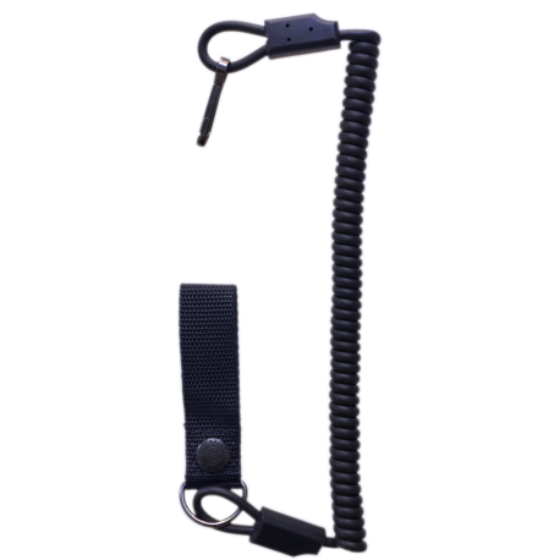Correggiolo con Passante Cintura (BLU)