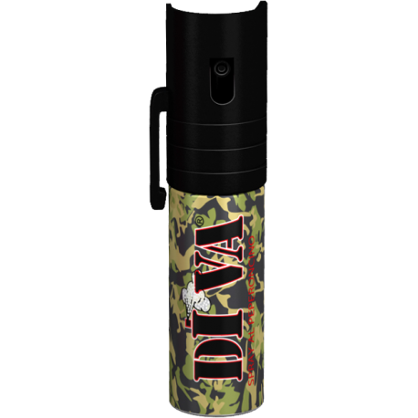 Spray Antiaggressione DIVA CAMO 15ml