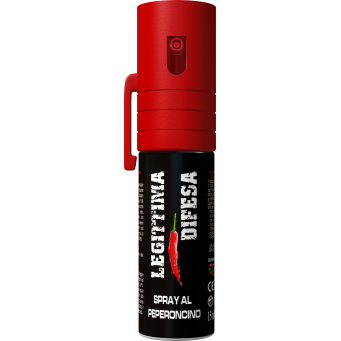 Spray Antiaggressione Peperoncino 15ml