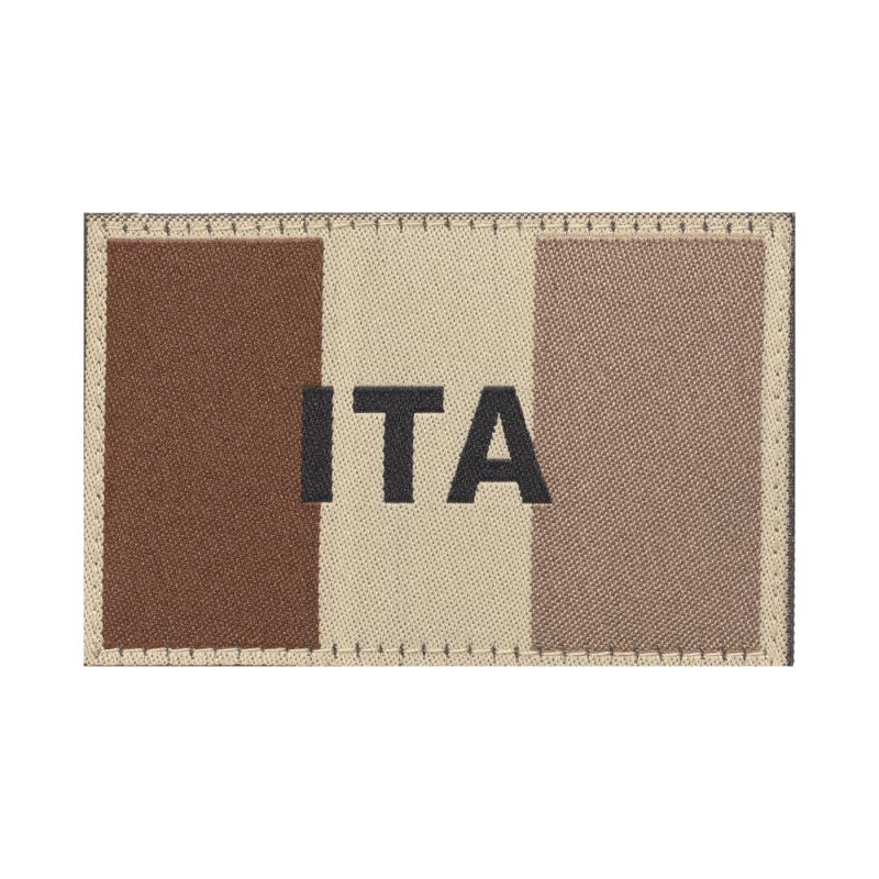 Patch Tessuto ITA Clawgear (Desert)
