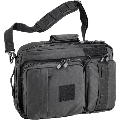 Computer Tactical Pack (Nera)