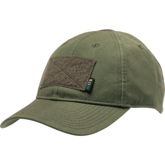 5.11 Flag Bearer Cap (Ranger Green)