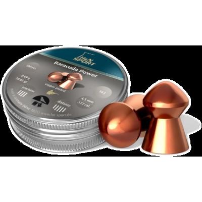 Pallini H&N Baracuda Power 4.5 0,69 gr (300 Pz)