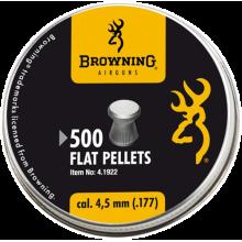 Pallini Browning Flat 4.5 0,44 gr (500 Pz)