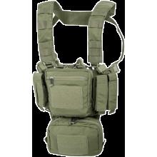 Training Mini Rig Cordura (Verde)