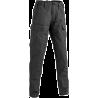 Pantalone Cargo Basic (Nero)