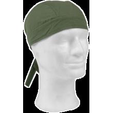 Bandana Sotto Casco (Verde)