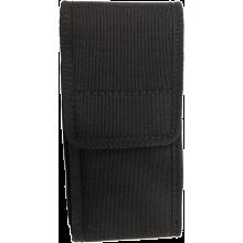Porta Cellulare Altezza 17 Larghezza 9cm (Nero)