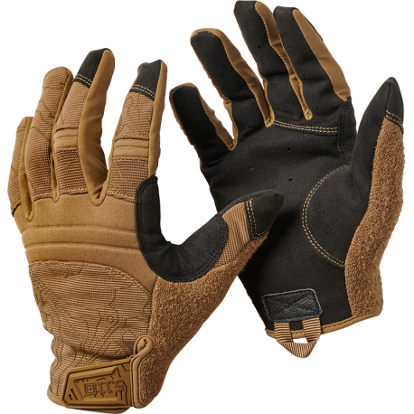 5.11 Competition Shooting Glove (Coyote)