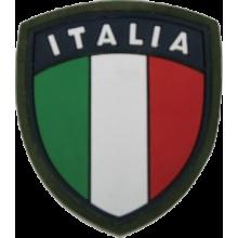 Patch PVC Italia Scudetto (OD)