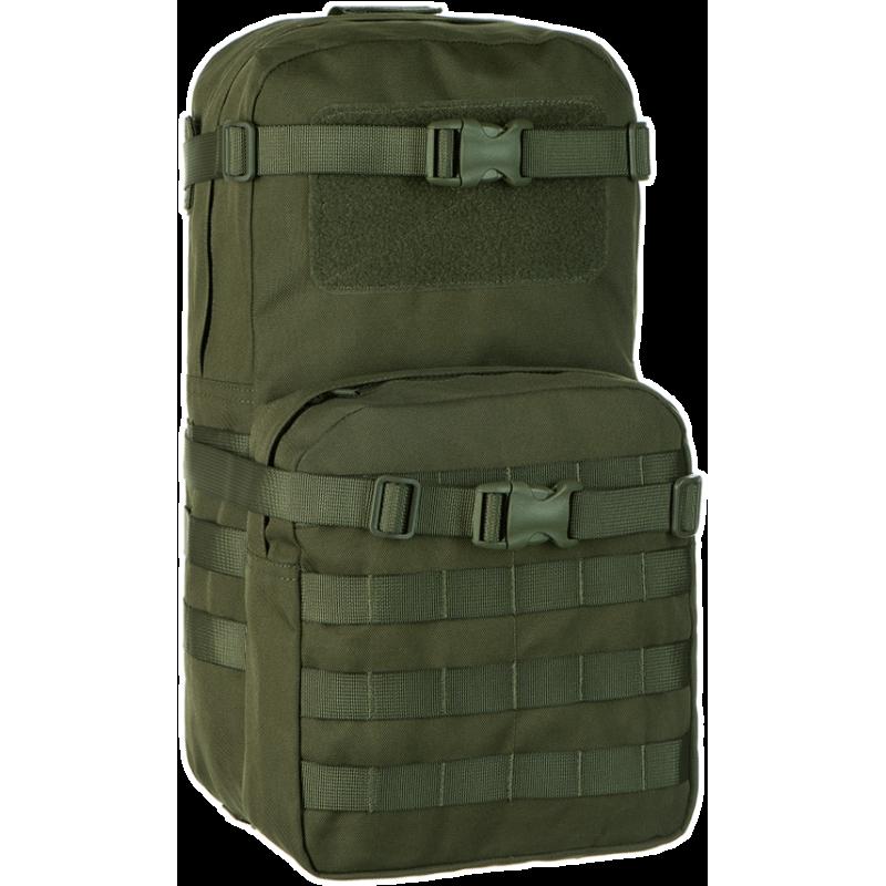 Back Pack Sistema Molle (OD)