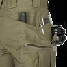 Pantaloncini Outdoor Tactical Versa Stretch (Khaki)