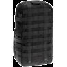 Back Pack Sistema Molle (Nero)