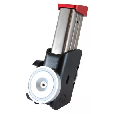 Porta Caricatore Magnetico Racer (Rosso)