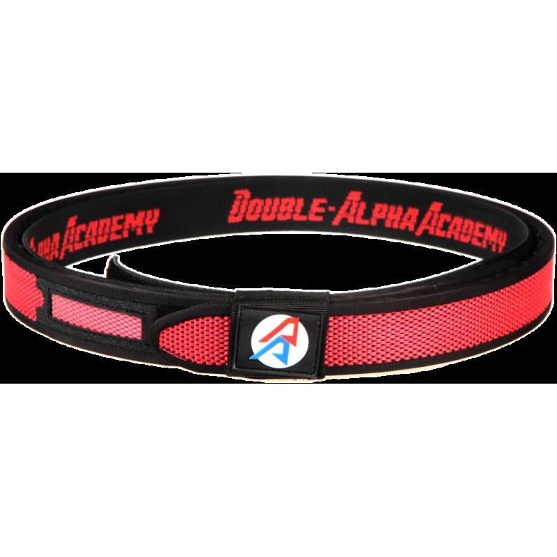 Premium Belt (Rossa)