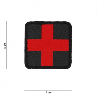 Patch Tessuto Fine Medic