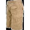 Defcon 5 Pantaloncini Tattici (Woodland)