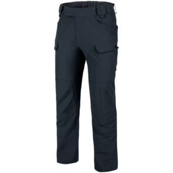Pantalone Outdoor Tactical (Blue Navy)