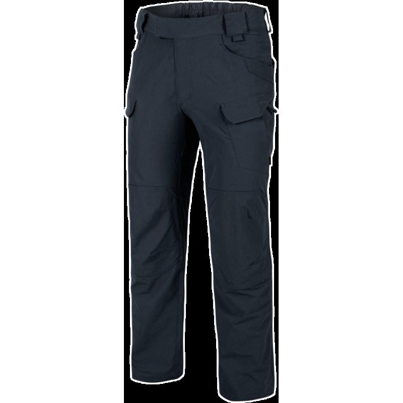 Pantalone Outdoor Tactical (Blue Navy)
