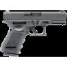Glock 19 Gen.4 Gas Blow Back (Nera)