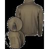 Felpa Tactical Sweatshirt (Verde)