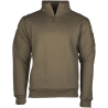 Felpa Tactical Sweatshirt (Verde)